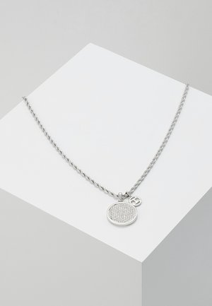 CASUAL - Collier - silver-coloured