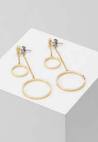 Tommy Hilfiger - FINE - Earrings - gold-coloured - 0