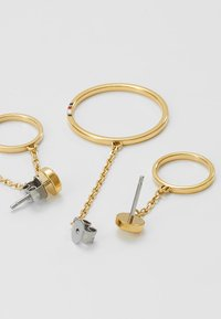 Tommy Hilfiger - FINE - Earrings - gold-coloured - 2