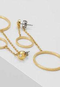 Tommy Hilfiger - FINE - Earrings - gold-coloured - 5