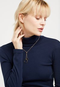 Tommy Hilfiger - FINE - Necklace - gold-coloured - 1