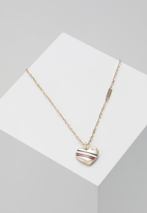 NECKLACE - Collier - roségold-coloured