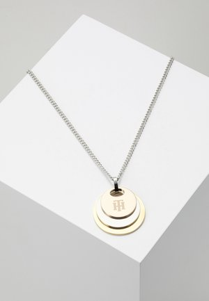 DRESSED UP - Ketting - tricolor