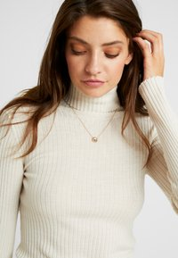 Tommy Hilfiger - CASUAL - Necklace - roségold-coloured - 1
