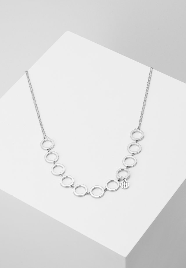 DRESSEDUP - Necklace - silver