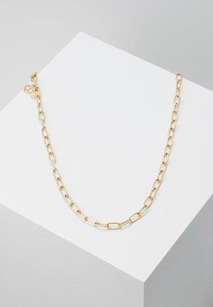 DRESSEDUP - Ketting - gold-coloured