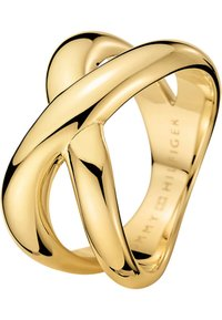 Tommy Hilfiger - Ring - gold - 0