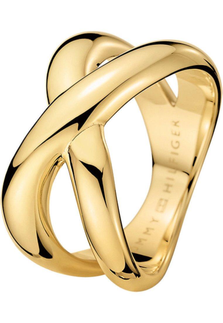 Tommy Hilfiger - Ring - gold