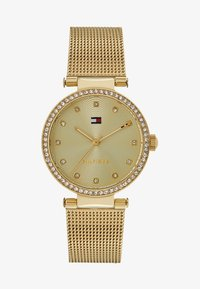 Tommy Hilfiger - SOPHISTICATED SPORT - Watch - gold-coloured - 1