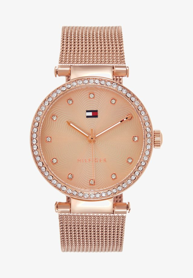 SOPHISTICATED SPORT - Reloj - rosegold-coloured