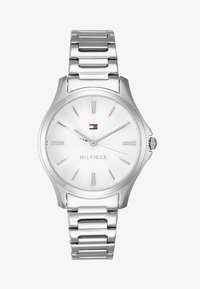 Tommy Hilfiger - LORI CASUAL - Klokke - silver-coloured - 1