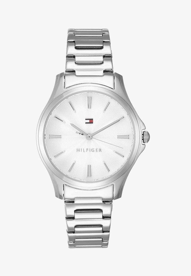 LORI CASUAL - Uhr - silver-coloured