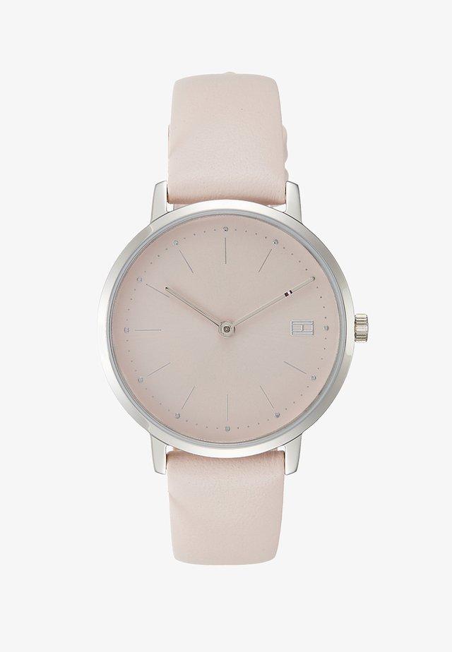 PIPPA CASUAL - Uhr - rosa