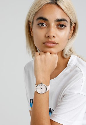 PIPPA CASUAL - Watch - rosa