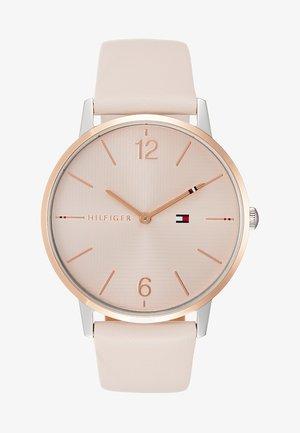 ALEX - Watch - pink