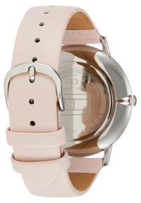 Tommy Hilfiger - ALEX - Horloge - pink - 2