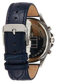 Tommy Hilfiger - ARI - Uhr - blau - 2