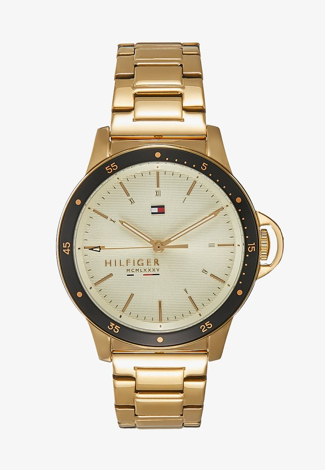 LADIES DIVER - Zegarek - gold-coloured