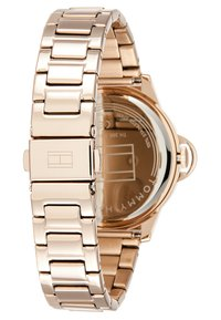 Tommy Hilfiger - LADIES DIVER - Hodinky - rose gold-coloured - 2