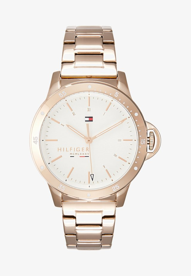 LADIES DIVER - Zegarek - rose gold-coloured