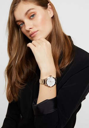 LADIES DIVER - Watch - rose gold-coloured