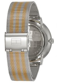 Tommy Hilfiger - JENNA - Zegarek - silver-coloured/gold-coloured - 2