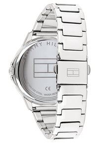 Tommy Hilfiger - Hodinky - silver coloured - 1