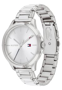 Tommy Hilfiger - Hodinky - silver coloured - 2