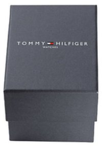 Tommy Hilfiger - Hodinky - silver coloured - 3