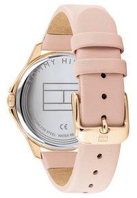 Tommy Hilfiger - Uhr - light pink - 1