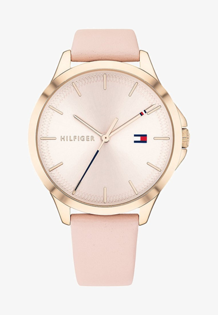 Tommy Hilfiger - Uhr - light pink