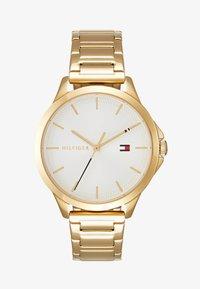 Tommy Hilfiger - SPORT - Watch - gold-coloured - 1