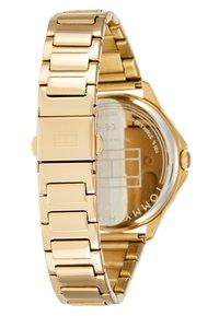 Tommy Hilfiger - SPORT - Watch - gold-coloured - 2