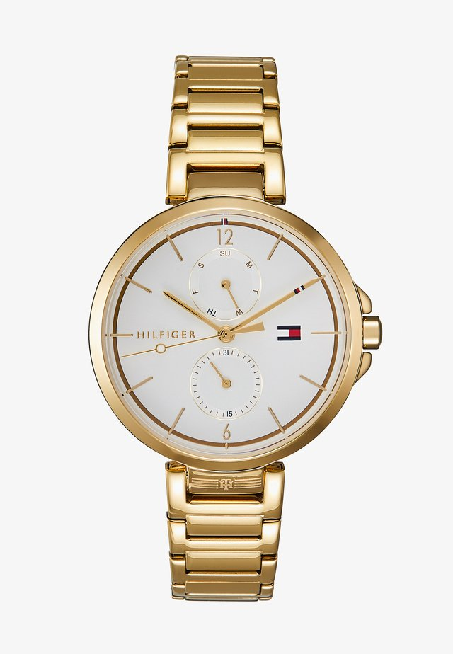 DRESSED - Reloj - gold-coloured