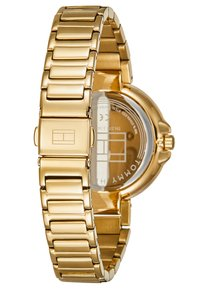 Tommy Hilfiger - DRESSED - Watch - gold-coloured - 2