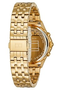 Tommy Hilfiger - CASUAL - Watch - gold-coloured
