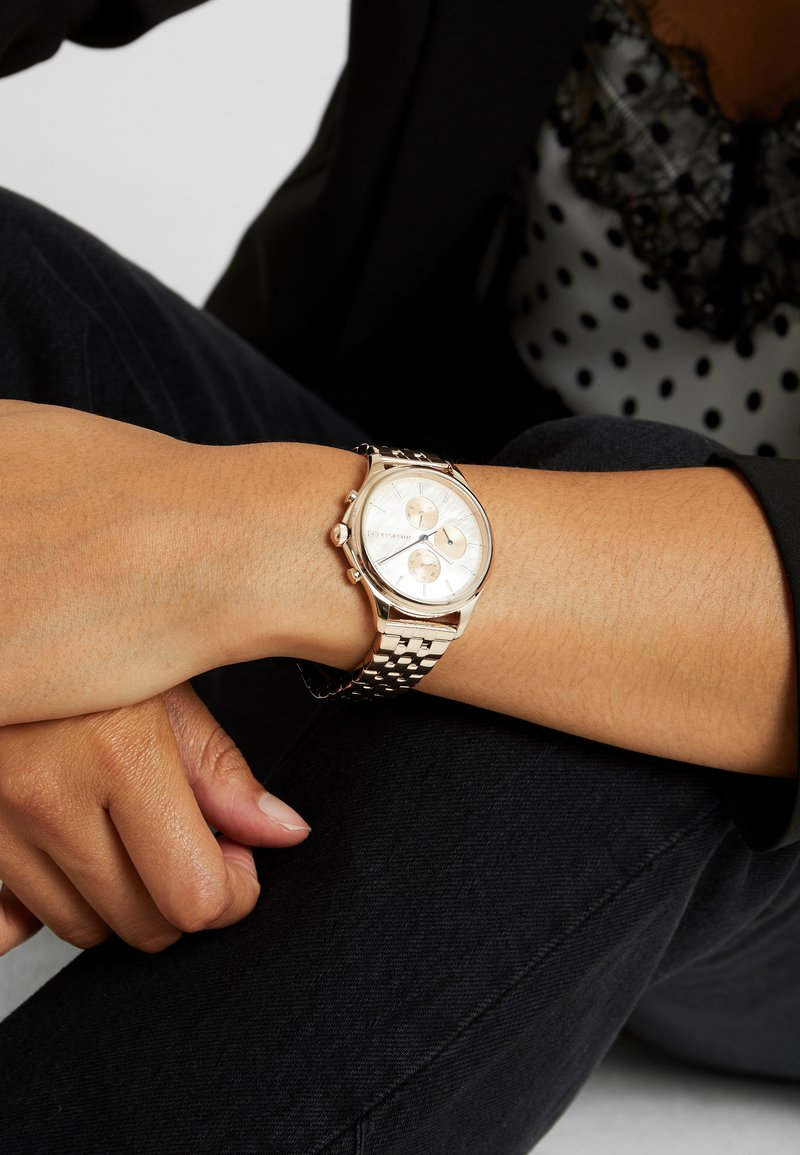 Tommy Hilfiger - WHITNEY - Watch - roségold-coloured