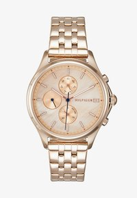 Tommy Hilfiger - WHITNEY - Watch - roségold-coloured - 1