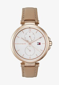 Tommy Hilfiger - ANGELA - Watch - taupe - 1