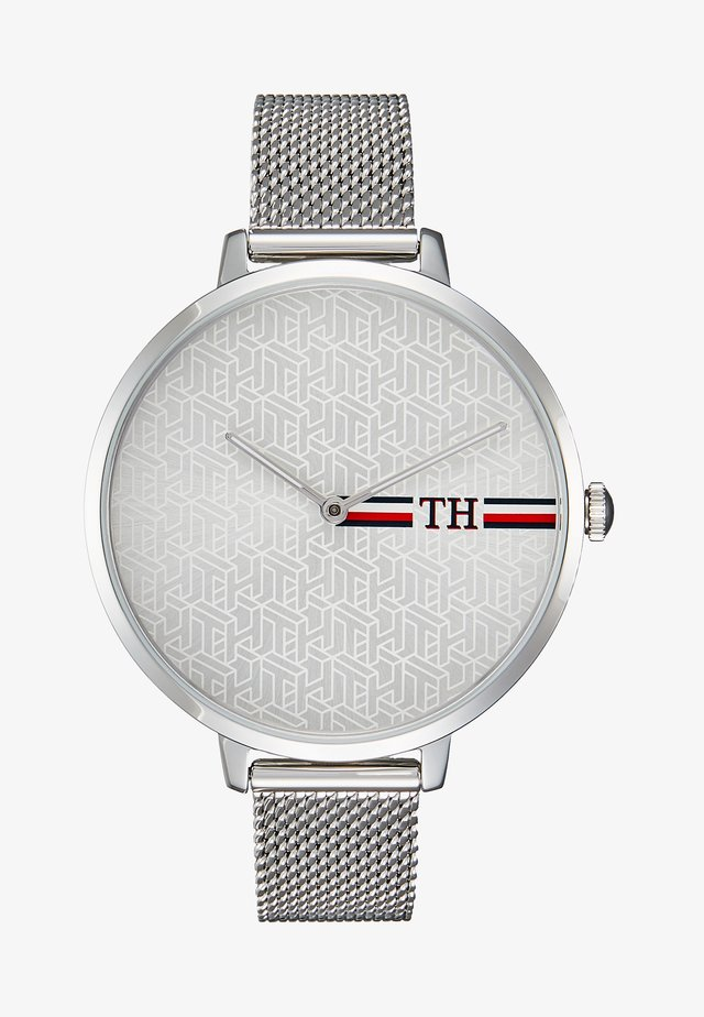 CASUAL - Uhr - silver-coloured