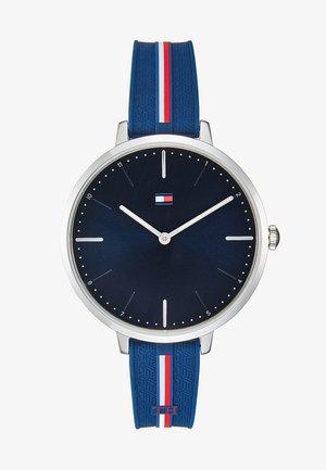 CASUAL - Horloge - blau