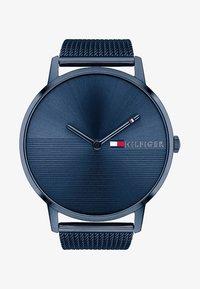 Tommy Hilfiger - Uhr - blue - 0