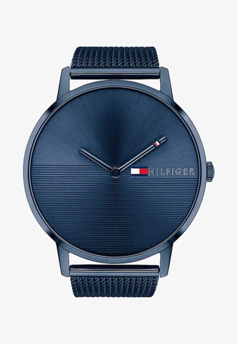 Tommy Hilfiger - Uhr - blue