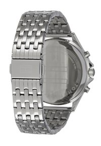 Tommy Hilfiger - ARI - Hodinky - silber coloured - 2
