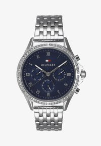 Tommy Hilfiger - ARI - Hodinky - silber coloured - 1
