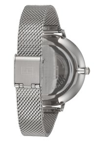 Tommy Hilfiger - KELLY - Montre - silver-coloured - 2