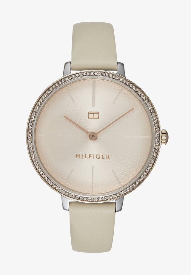 KELLY - Watch - beige