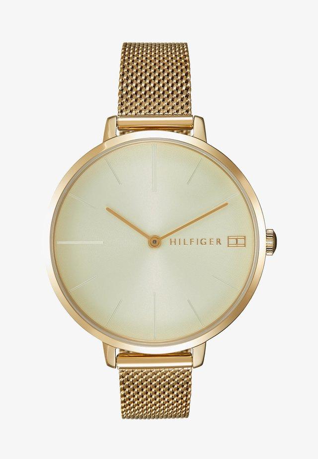 PROJECT Z - Horloge - gold-coloured
