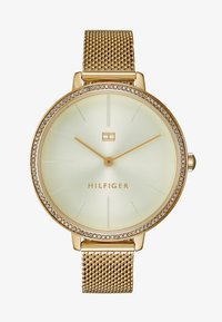 Tommy Hilfiger - KELLY - Hodinky - gold-coloured - 1