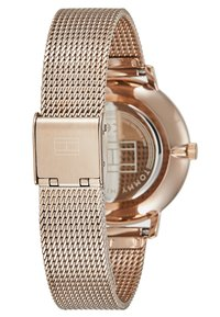 Tommy Hilfiger - PIPPA - Watch - rose gold-coloured - 2